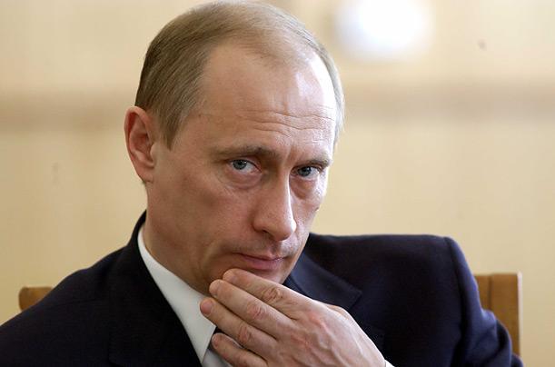Il Presidente russo Vladimir Putin sarà il prossimo Nobel per la pace?