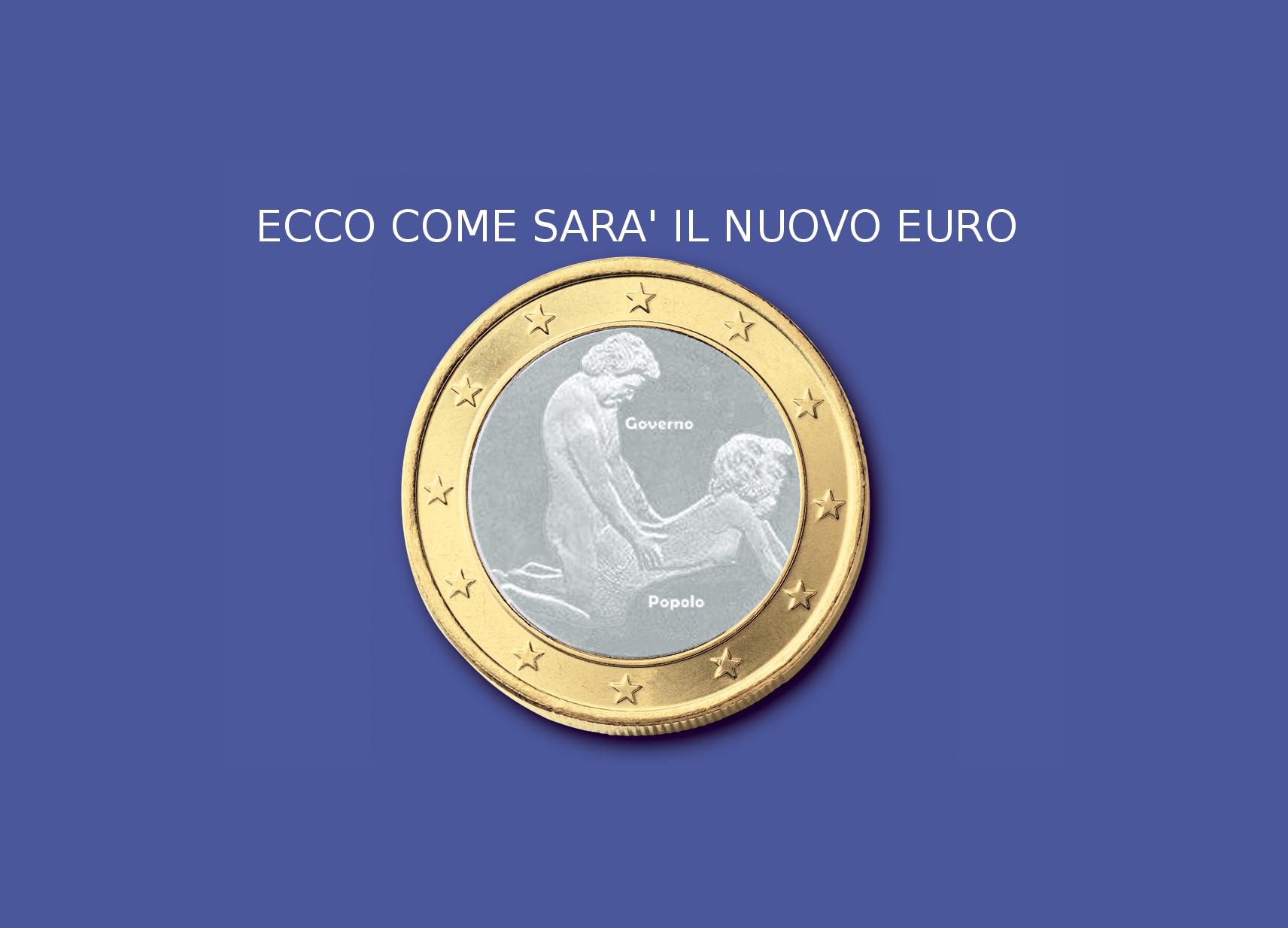 nuova moneta