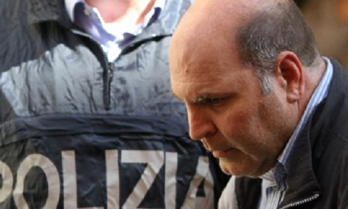 Riccardo Viti, Killer di Firenze