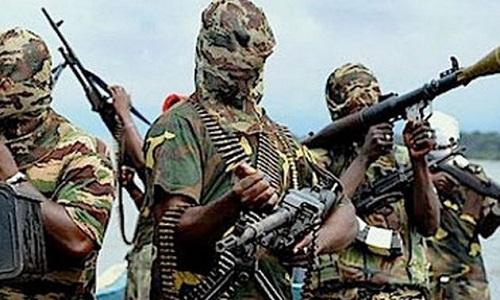 Boko haram ed i suoi seguaci jihadisti