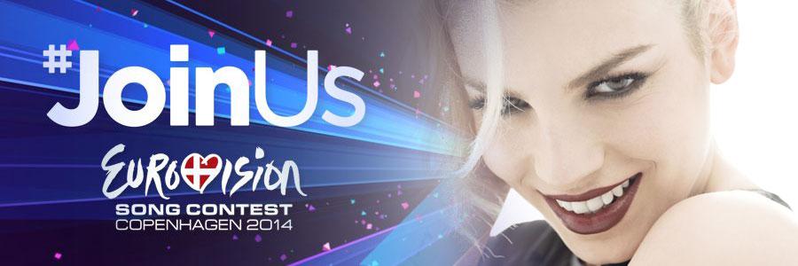 Emma Marrone grande protagonista della finale di Eurovision Song Contest