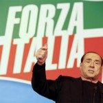 beffa forza italia berlusconi santa famiglia europee