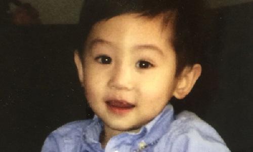 Justin Thai, 2 anni, morto in incidente