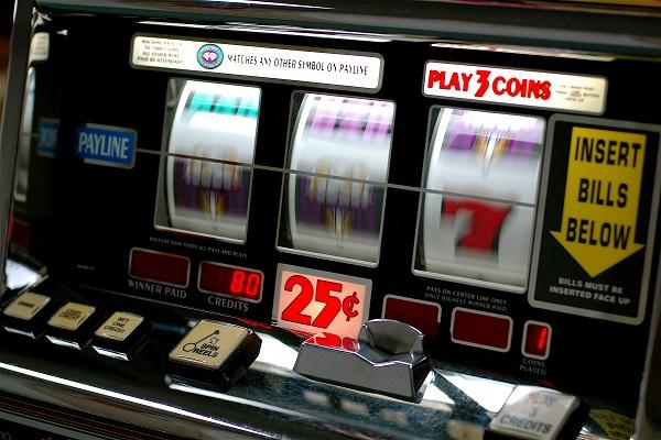 Ultime notizie sulle slot machine