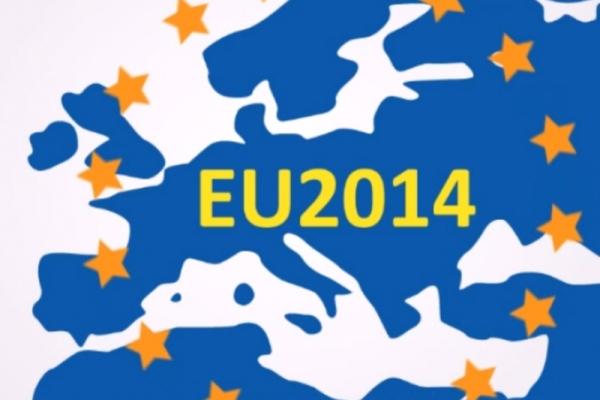 dati affluenza ufficiali europee