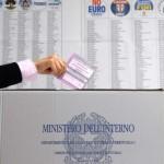 elezioni europee 2014 affluenza