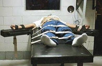 oklahoma pena di morte