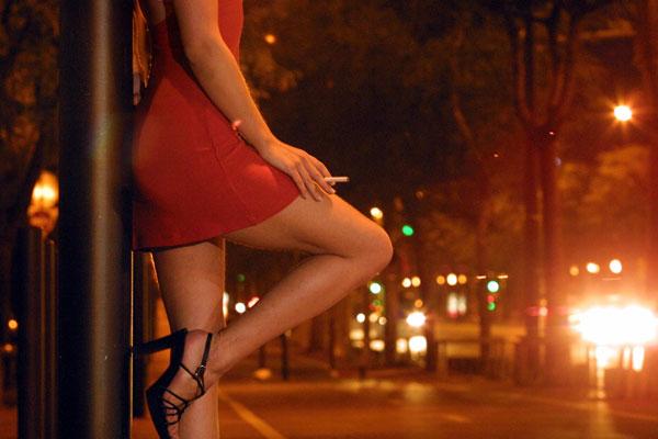prostituzione droga istat
