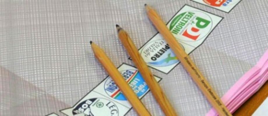 Risultati immagini per matita per elezioni