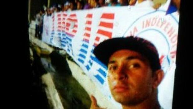 selfie brasile