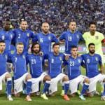 Italia mondiali girone