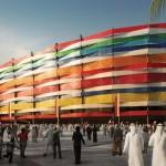 Qatar mondiali tangenti