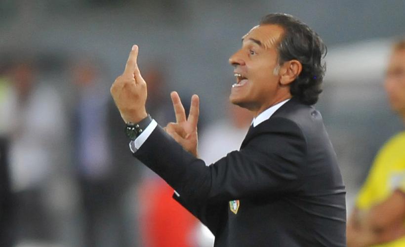 Chi schiererà in campo il CT Prandelli contro il Costarica?