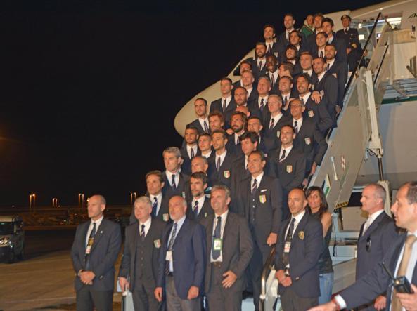 Italia nazionale mondiali
