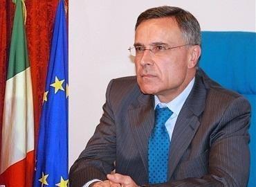 Il prefetto  Antonio Reppucci
