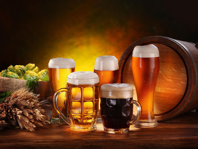 Appezzamento di dipendenza alcolica