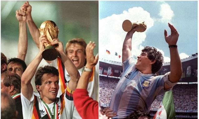 mondiali germania argentina finale