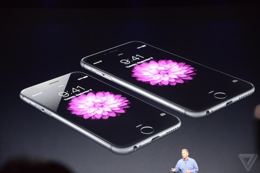 iPhone6eiPhone6Plus