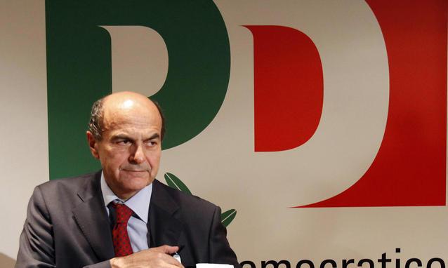 minoranza partito democratico lavoro