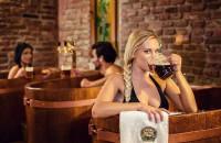 Praga, centri benessere alternativi: nasce la Spa della birra