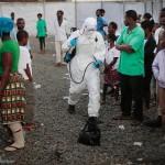 ebola australia