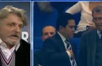 Ferrero, Tavecchio, Christillin: solo insulti nel calcio italiano