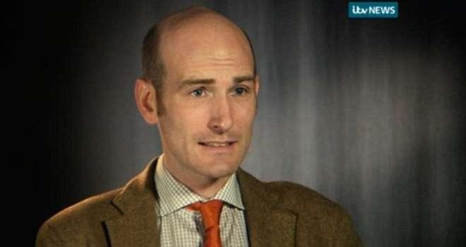 """Nicolas Henin: """"Sono sopravvissuto all'Isis. Ero in cella con Foley e gli altri ostaggi decapitati"""""""