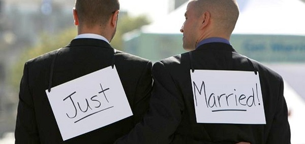 nozze gay ignazio marino