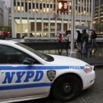 poliziotti NY