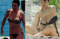 Arisa nuda: il topless mozzafiato e le dichiarazioni hot (FOTO)