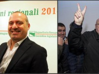 emilia bonaccini oliviero elezioni regionali