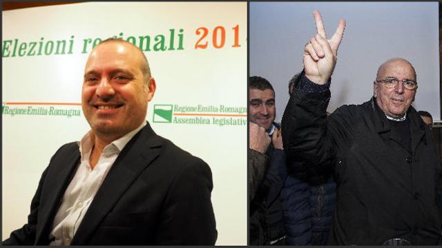 bonaccini oliviero elezioni regionali