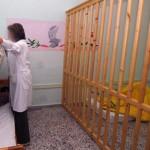 grecia bambini disabili