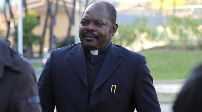 Padre Gratien Alabi, indagato per la scomparsa di Guerrina Piscaglia
