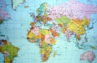 Le mappe geografiche che non avete mai visto a scuola (FOTO)