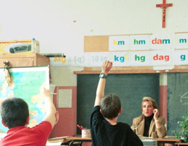 religione insegnanti