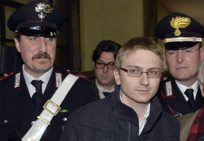 Alberto Stasi