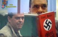 """Blitz antiterrorismo dei Ros contro neofascisti: """"Volevano destabilizzare l'ordine pubblico"""""""