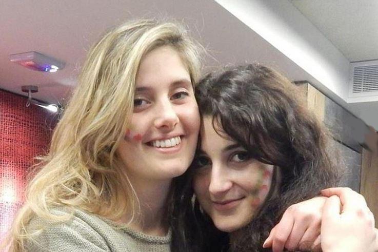 Greta e Vanessa