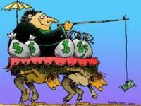 capitalismo società