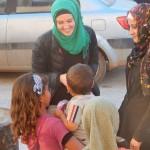 Ragazze italiane rapite in Siria