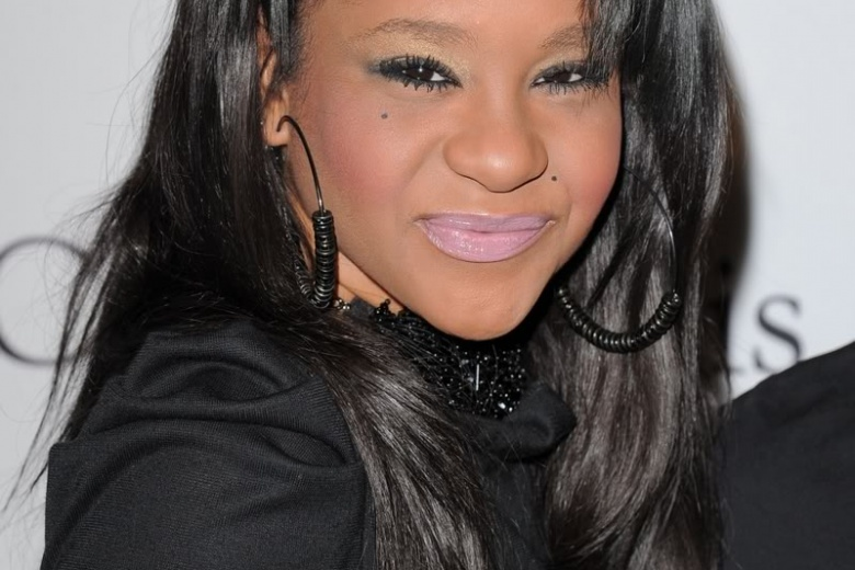 Bobbi Kristina unica erede di Whitney Houston