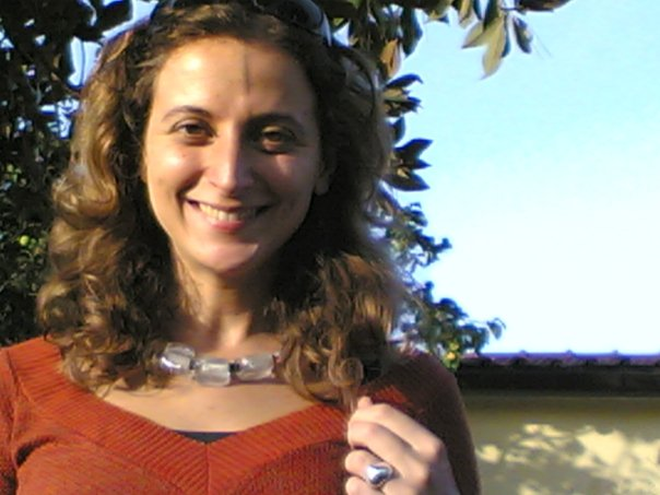 La giornalista Ilaria Alpi