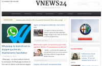 "VNews24 affida la raccolta pubblicitaria ad Hi Media: ""Partner vincente"""