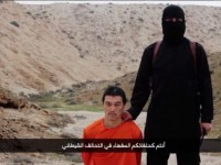 reporter giapponese isis goto
