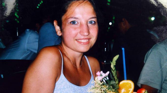 Chiara Poggi