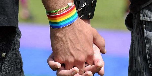 unioni civili omosessuali