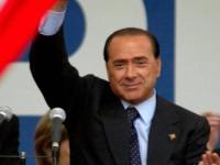 Berlusconi Mediaset pena
