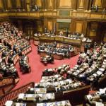 Senato legge anticorruzione