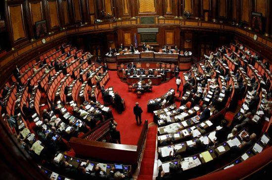 senato ecco il 39 maxi canguro 39 attentato alla democrazia